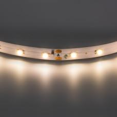 400002 Лента 3528LED 12V 4.8W/m 60LED/m 3-4Lm/LED IP20 2700K-3000K 200m/box теплый белый свет