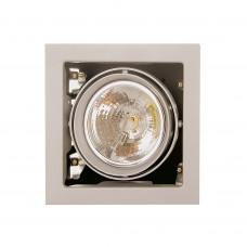 214117 Светильник CARDANO 111Х1 ТИТАН (в комплекте)