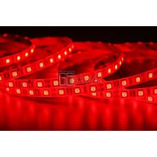 Герметичная светодиодная лента SMD 5050 60LED/m IP65 12V Red LUX GSlight